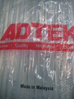 Термоклей ADTEK  11.3мм (1кг/34шт)